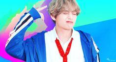 bts v kim taehyung DNA Bts Taehyung, Namjoon, Jimin, Jhope, Jungkook Dance, Bts Bangtan Boy, Hoseok, Hans Christian, Daegu