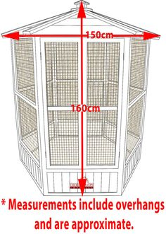 Bird Cages for sale Bird Cage Design, Diy Bird Cage, Chinchillas, Finch Cage, Parakeet Cage, Bird Cages For Sale, Canary Birds, Bird House Kits, Bird Aviary