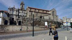 Porto, Portuga Igreja de S.Francisco