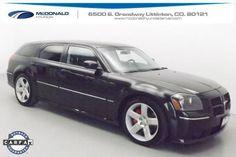 2006 Dodge Magnum, 65,872 miles, $21,995.