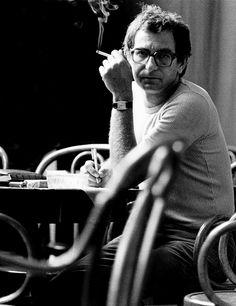 Krzysztof Kieślowski • The film doesn't exist without a ...
