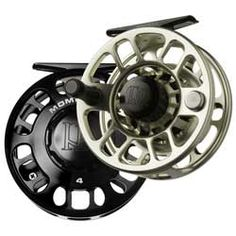 Ross Momentum LT Fly Reel. For more fly fishing and fly reels please follow and check out www.theflyreelguide.com   Also check out the original pinners Fishwest site and support. Thanks  #flyfishing