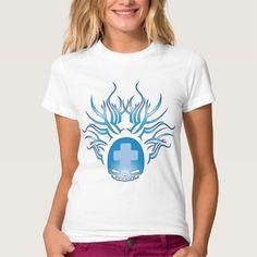 Surgical Technology Skull T Shirt, Hoodie Sweatshirt
