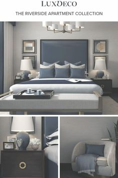 Marvelous u haul 1 bedroom apartment truck that look beautiful Rustic Contemporary, Contemporary Bedroom, Moroccan Interiors, 1 Bedroom Apartment, Futuristic Furniture, Living Room Sets, Dining Room Design, Rustic Design, Small Apartments