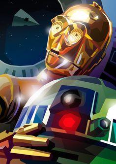 Star Draws - Liam Brazier Illustration & Animation