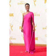 Emmy Awards 2015: 10 hits and misses on the red ca