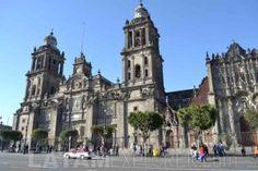 Catedral Metropolitana - Ciudad de México, DF