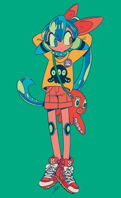 Tumblr BY KANEKOYA