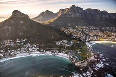 The money shot. Cape Town stadium, and the City Bowl. Photo by Teagan Cunniffe. Stuff To Do, Things To Do, Tourist Trap, Holiday Break, Travel Inspiration, Travel Ideas, Aerial Photography, Cape Town, Adventure Travel