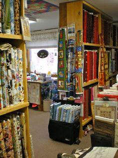 South Dakota Quilt Shop Directory | Patterns for free | Pinterest ... : dakota quilt shop - Adamdwight.com