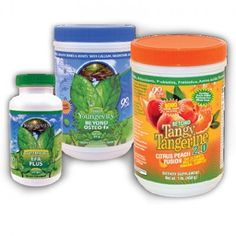 Youngevity Healthy Body Start Pak 2. Life changing!