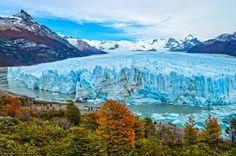 Los Glaciares (Argentina)