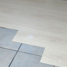I recently posted a feature on covering up ugly tiles with luxury vinyl tiles (LVT) and decided to try this new product out in my bathroom.
