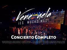 Venezuela ¡Es Mucho Más!