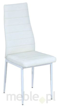 Krzesło H-261 BIAŁY/BIAŁY, Signal - Meble - sklep meble.pl Accent Chairs, Furniture, Home Decor, Upholstered Chairs, Room Decor, Home Interior Design, Home Decoration, Interior Decorating, Home Improvement