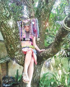 Tiger Lily - Pan 2015 #cosplay #cosplayer #tigerlily #pan
