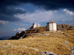 Abruzzo - Rocca Calascio