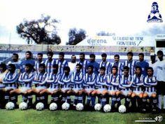 Fútbol sin compromisos: EL HEROICO ASCENSO DEL PACHUCA EN 1992