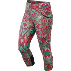 Check out these amazing new Asics Cleo Capris that just arrived at Runner's Life @asicsamerica
