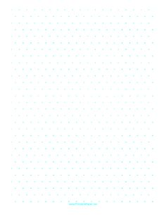 Kitchen Design Graph Paper Best This Lettersized Graph Paper Has Three Aqua Blue Lines Every Inch Decorating Design
