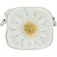 Dotty daisy pouch, Brighton