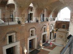 mercati Traianei - Cerca con Google Rome