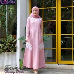 Alesha Dress Daily by Jelita Dresses, Fashion, Vestidos, Moda, Fashion Styles, Dress, Fashion Illustrations, Gown, Outfits