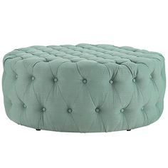 Modern Furniture: What to look for and how to buy – My Life Spot Fabric Ottoman, Tufted Ottoman, Black Ottoman, Coffee Table Stand, Coffee Tables, Swivel Barrel Chair, Swivel Armchair, Wingback Chair, Furniture