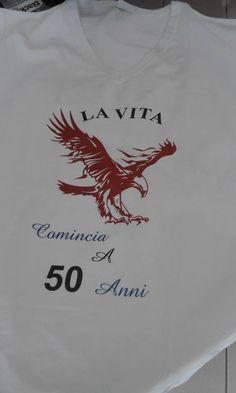 stampa su maglietta