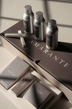 Hotel Amenities Amarante