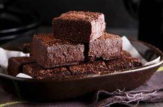 3 Ingredient Chocolate Fudge