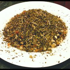 The Moringa, Indian herb, plus tropical fruit flavor
