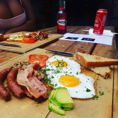 Our new place of the week is Orgasmic Gawulo! Introducing an exciting new culinary offering to Gugulethu Local Eatery, Cape Town, Cobb Salad, Catering, African, Hot, Gastronomia