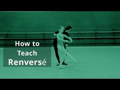Amanda Edge, CPYB faculty member & former NYCB dancer, shares a great CPYB combination for breaking down renversé. Pole Dance Moves, Dance Tips, Dance Lessons, Pole Dancing, Ballet Class, Dance Class, Dance Studio, Ballet Dance, Ballet Barre Workout