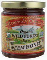 Heavenly Organics Organic Wild Forest Raw Honey Unheated -- 12 oz - http://goodvibeorganics.com/heavenly-organics-organic-wild-forest-raw-honey-unheated-12-oz/