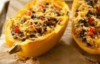 10 must-try spaghetti squash recipes for healthy, hearty meals | HellaWella