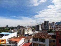 Buenos días Bucaramanga, hoy será un hermoso día en nuestra ciudad. Gracias Miguel Angel Suarez (https://www.facebook.com/miguel.a.suarez.56) por compartir esta foto.