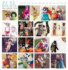 blabla kids: Blabla Halloween Instagram Photos!
