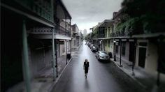 New Orleans, AHS Coven locations and cool places to see and eat.