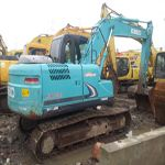 Used Kobelco excavator SK330-8 has a reasonable structure that it is equipped with the latest technology. It ...