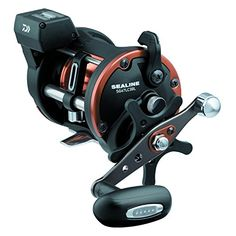 Special Offers - Daiwa Sealine Extra Heavy 4.2:1 SG-3B Line Counter Reel Medium - In stock & Free Shipping. You can save more money! Check It (October 31 2016 at 07:30PM) >> http://fishingrodsusa.net/daiwa-sealine-extra-heavy-4-21-sg-3b-line-counter-reel-medium/