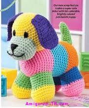 Mesmerizing Crochet an Amigurumi Rabbit Ideas. Lovely Crochet an Amigurumi Rabbit Ideas. Crochet World, Knit Or Crochet, Crochet For Kids, Crochet Crafts, Crochet Toys, Crochet Stitches, Scrap Yarn Crochet, Knitting Projects, Crochet Projects