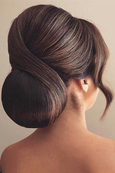 Bridal Hairstyle Suggestions