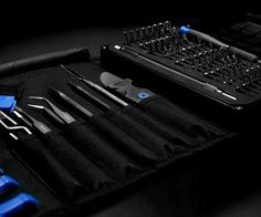 They may already have a toolkit, but do they have a tech toolkit? #Gift #Men #GiftIdeas