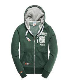 d03a059a4f500 Superdry Mascots Zip Hoodie Men s Casual Fashion, 50 Fashion, Men Casual,  Winter Fashion