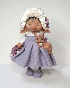 enaidsworld: куклы-феи