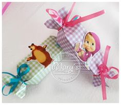 Masha y el Oso - Mary´s Creaciones Más Bear Birthday, 2nd Birthday, Birthday Parties, Masha And The Bear, Bear Party, Ideas Para Fiestas, Some Ideas, My Little Girl, Holidays And Events