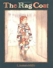 the rag coat by lauren mills to accompany dolly parton coat of many colors - Dolly Parton Coat Of Many Colors Book