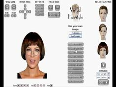 Virtual Hairstyles Awesome Barbie Games Of Hairstyle