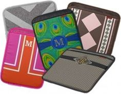 Your iPad never looked so good! Zazzle and Rickshaw Bagworks' super-protective, skinny and sleek iPad and laptop sleeves are designed to showcase...